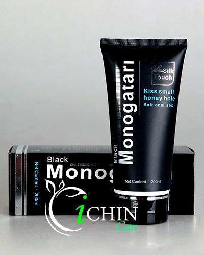 Monogatari Black 200ml